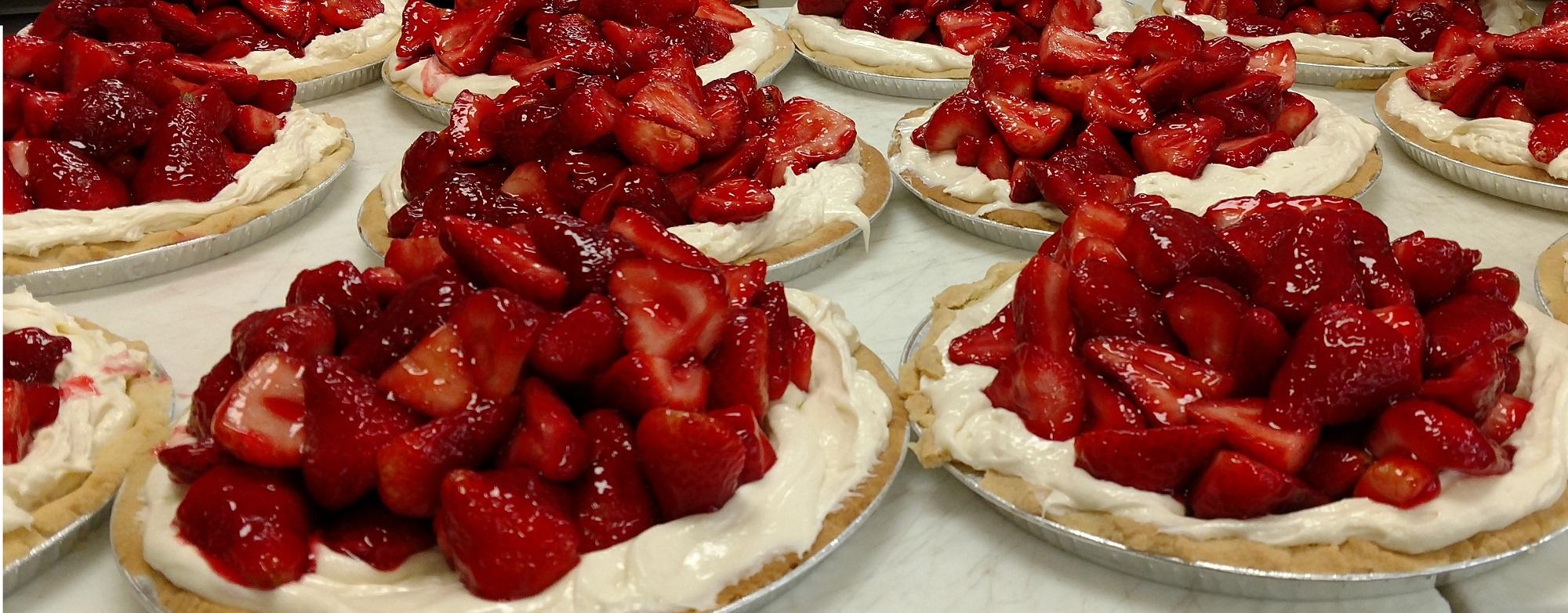 Fresno Bakery | Custom Bakery Orders | The Market Fresno