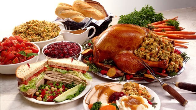 Order Holiday Dinners Market Grocery Store