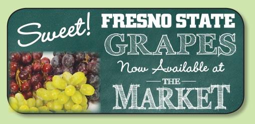The Market Fresno